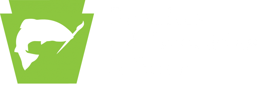 Brushes with Brookies & Beer
